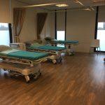 Foto uitslaapkamer PoliDirect Tilburg