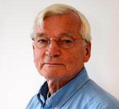 Foto dokter Henk Festen, MDL-arts