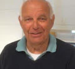 Internist dokter Job Juttmann