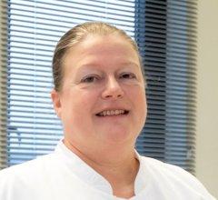 Dokter Daphne van der Pol, gynaecoloog PoliDirect