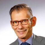 Portretfoto MDL-arts dr. Peter Houben