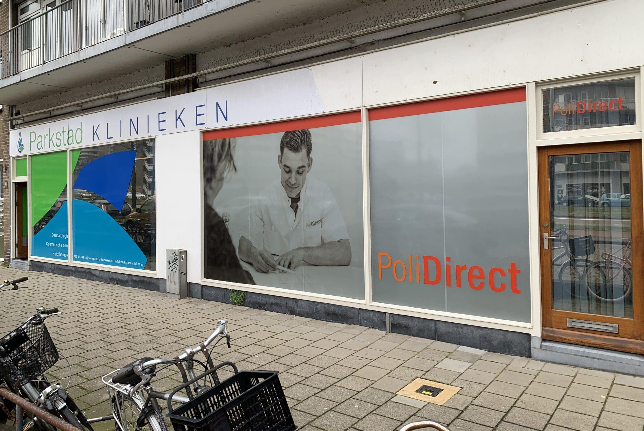 PoliDirect Amsterdam West