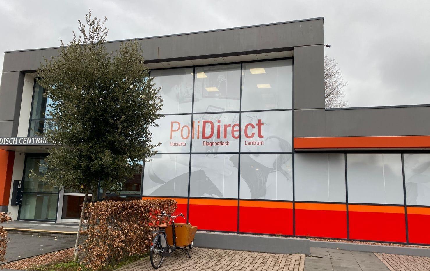 PoliDirect Dordrecht HDC