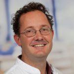 Portretfoto dokter Koen Kessels PoliDirect