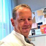 Portretfoto Internist dokter wim de graaff PoliDirect