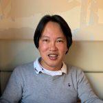 Alain Djie relatiemanager PoliDirect klinieken